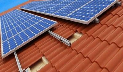 Ứng dụng của nhôm định hình trong thiết kế hệ thống pin năng lượng mặt trời