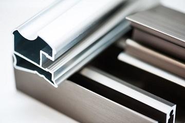 Ứng dụng nhôm định hình vào sản xuất thiết bị công nghiệp