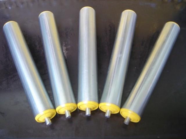 Ưu điểm và ứng dụng con lăn nhựa