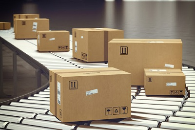 Vai trò băng chuyền đóng gói đối với doanh nghiệp sản xuất